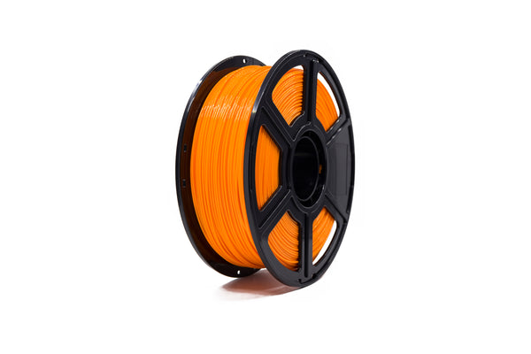 Flashforge PETG 0.5kg 3D Printer Filament 1.75mm Orange