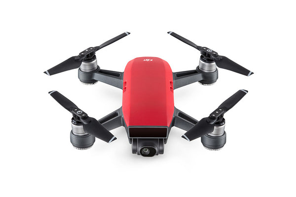 DJI Spark Fly More Combo Red