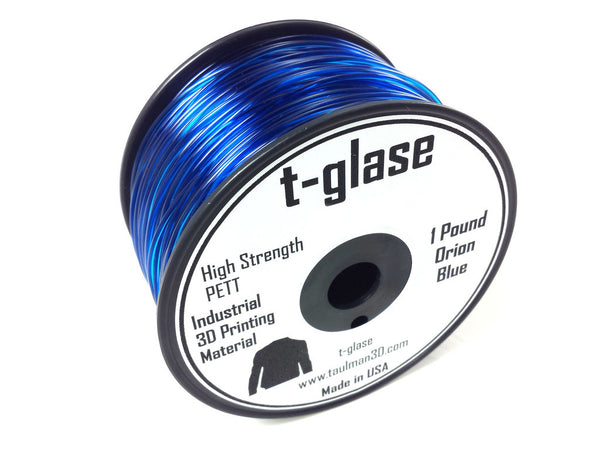 Taulman T Glase Blue 1.75mm filament