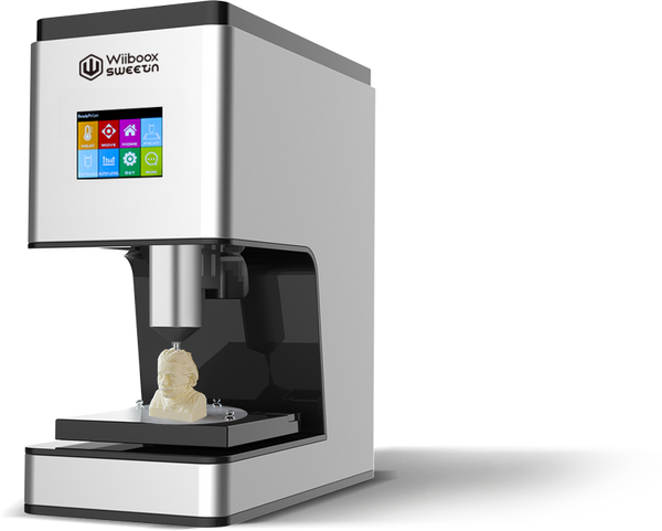 Wiiboox Sweetin Food/Chocolate 3D Printer