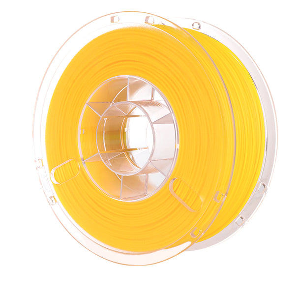 Yellow Polymaker Polylite PLA 1.75mm 1Kg