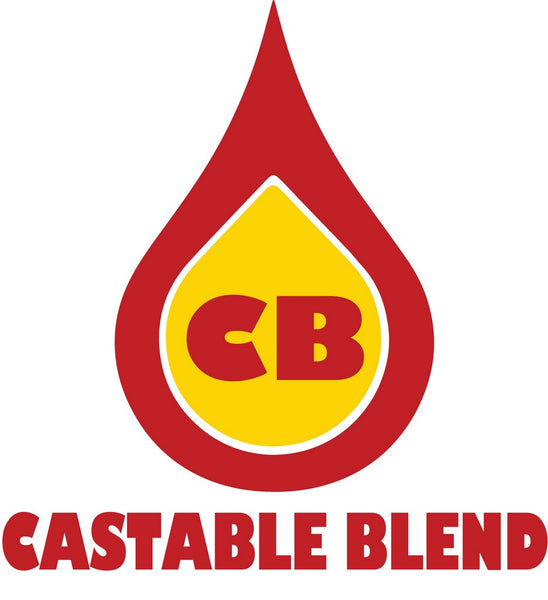 FunToDo Castable Blend 1L - Resin