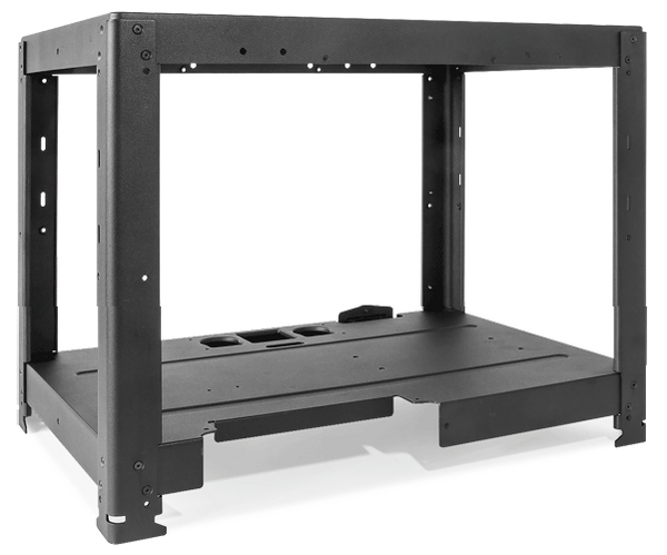 Flashforge Creator Pro 3D Printer frame