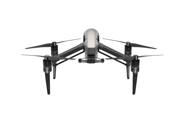 DJI Inspire 2 (without camera or gimbal) FPV