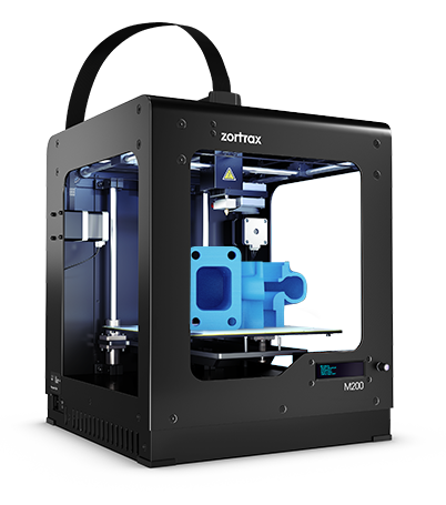 Zortraz M200 3D Printer