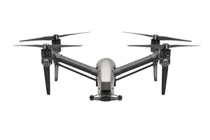 DJI Inspire 2 (without camera or gimbal)