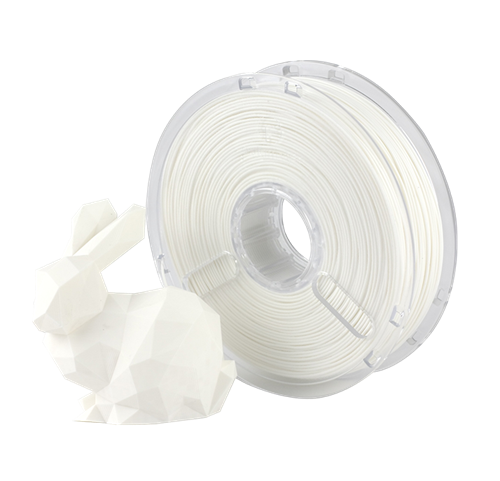 Polymaker Polymax PLA 1.75mm White 3d printing filament