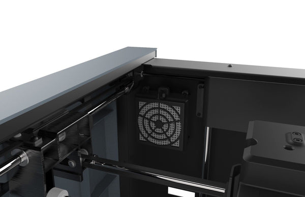Flashforge Guider IIS 2S 3D Printer Features Filter