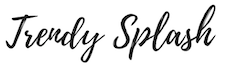 Trendy Splash