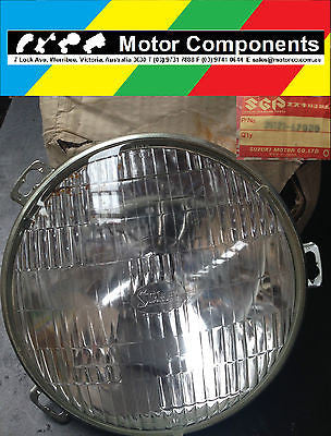 SEALED BEAM SUZUKI LJ10 LJ20 L30 L50