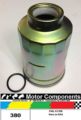 380 GUD DIESEL FUEL FILTER same as Z380 RYCO