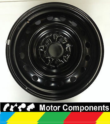 STEEL WHEEL RIM 16 x 6.5 JJ 5 STUD