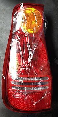 TAIL LIGHT HYUNDAI ELANTRA LAVITA 5/01 - 12/03 5 DOOR LEFT