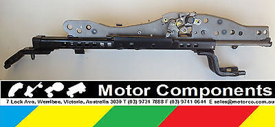 TOYOTA HILUX KUN16/26 GGN15/25 TRACK ASSY FRONT SEAT OUTER LH 2005 on72120-0K030