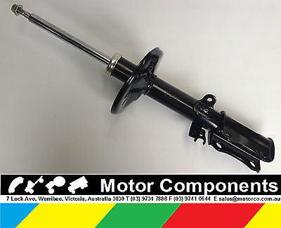 TOYOTA CAMRY AURION Hybrid STRUT REAR LH 48540-09691 marked 48540-06361 L 09-11