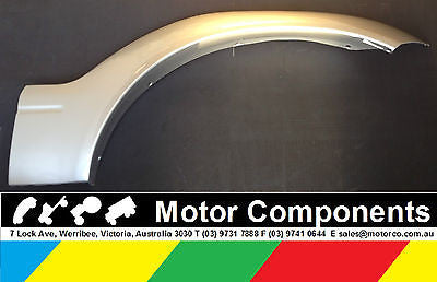 DAIHATSU TERIOS GARNISH FRONT FENDER RH J102,122  2003-2007 75621-87407-S7