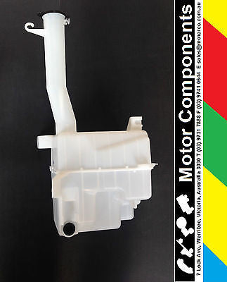 TOYOTA  CAMRY WINDSCREEN WASHER TANK ASSY CAMRY ACV36;MCV36 2002-2006