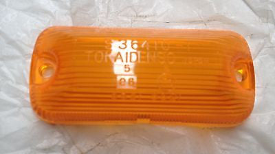 Side Guard Indicator LENS SUZUKI LJ80 LJ80-2 LJ81