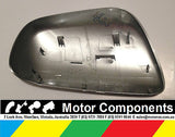 TOYOTA COVER OUTER LH MIRROR LH SILVER PRIUS NHW20 6/03-2006 87945-68010-B3