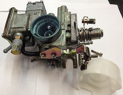 Carburettor Carburetor Suzuki Carry ST20 1976 - 1978