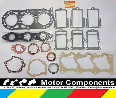 GASKET SET ENGINE OVERHAUL SUZUKI LJ50 LJ51 LJ50-2 ST10 ST20 GENUINE