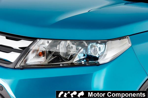 HEADLIGHT COVER SUZUKI VITARA YE21S YD21S 2015 on