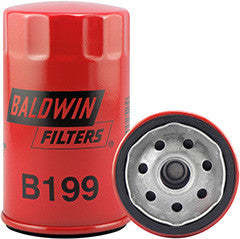 LUBE FILTER FOR FORD AND - B199