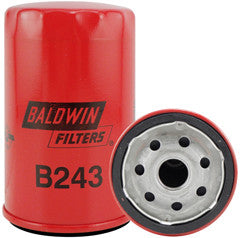 OIL FILTER. SUITS VW,ONAN - B243