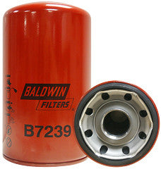 LUBE FILTER SUITS DAEWOO - B7239