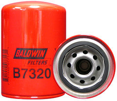 LUBE FILTER SUITS VOLVO - B7320