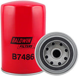OIL FILTER TO SUIT  - B7486