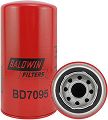 LUBE FILTER - TWO STAGE. - BD7095