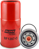 FUEL FILTER FOR USE WITH - BF1287-O