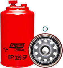 FUEL FILTER REPLACES - BF1339-SP