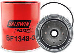FUEL FILTER -USE IF SIGHT - BF1348-O