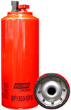 FUEL FILTER I/W. J/DEERE - BF1353-SPS