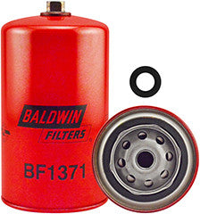 FUEL FILTER SUITS MXU110- - BF1371