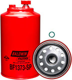 FUEL FILTER WITH PORT. - BF1373-SP