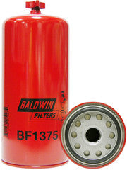 FUEL FILTER FOR F/L.CC132 - BF1375