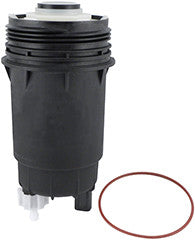 FUEL FILTER - BF1392-SPS KIT