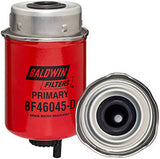 PRIMARY FUEL FILTER - BF46045-D