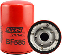FUEL FILTER SUITS FORD. - BF585