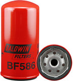 PRIMARY FUEL FILTER. - BF586
