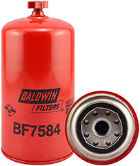 FUEL FILTER FOR IHC.ENGIN - BF7584