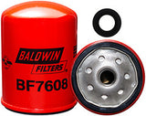 FUEL FILTER FOR FORD - BF7608
