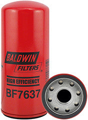HIGH PERFORMANCE FUEL FILTER - BF7637