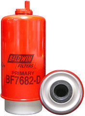 FUEL FILTER REPL. BF7682 - BF7682-D