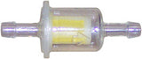 FUEL FILTER ELEMENT. - BF7843