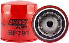 FUEL FILTER I/W.MERCRUISR - BF791