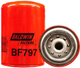 FUEL FILTER TO SUIT IVECO - BF797